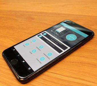 DigibalanceApp - mobiilisovellus