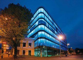 Digitaseen Viron toimisto